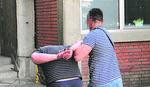 PONOVO UHAPŠEN OSUĐIVANI NASILNIK Tukao ženu, pa pretio radnicima Centra za socijalni rad