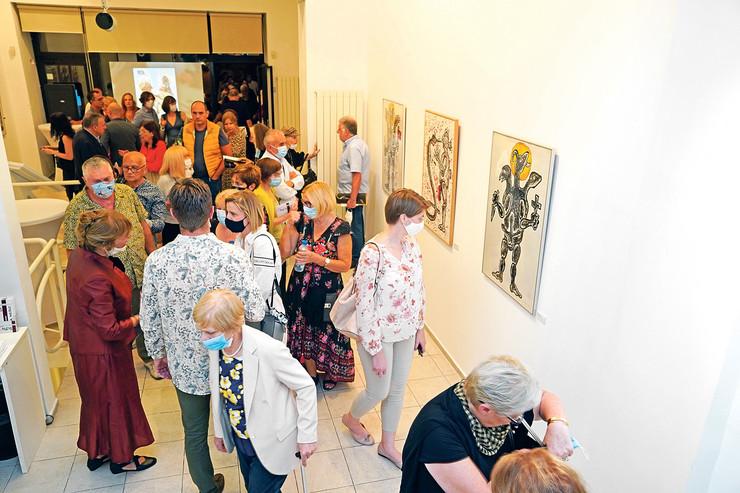 Galerija Haos 25 godina od osnivanja