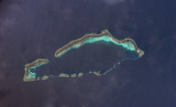 Ostrva Spretli