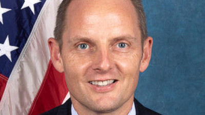 Change of Guard: Eric Kneedler appointed Interim US Ambassador to Kenya after McCarter's exit