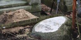 Pogrzeb Andrzeja Żuławskiego. Ostatnie pożegnanie