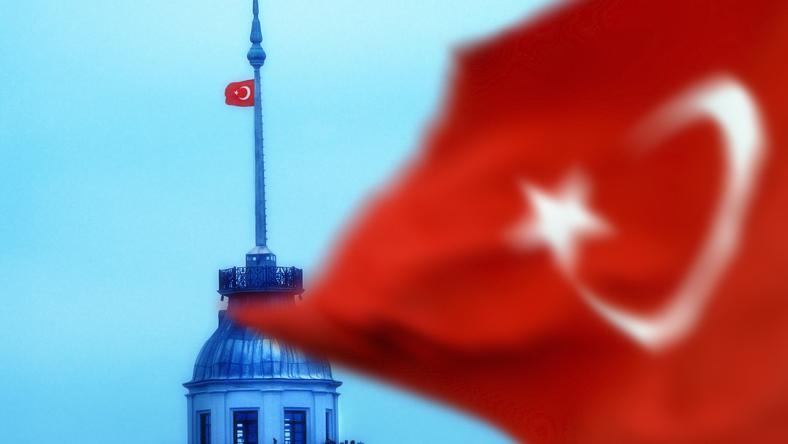 Niemcy udzielają azylu tureckim wojskowym