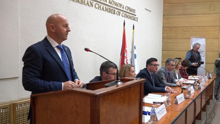 Dr Miloje Obradovic komisija za zaštitu konkurencije
