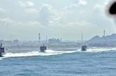kina mornarica ratni brod