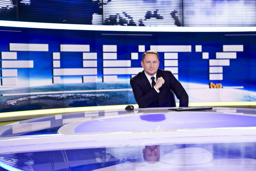 Słynny prawnik broni Durczoka: To insynuacje