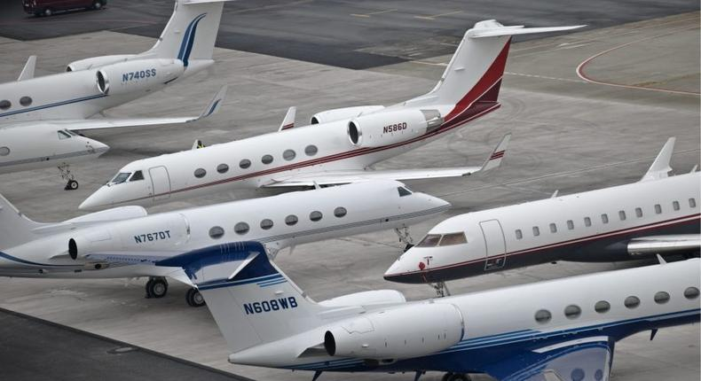 Customs threatens to impound 29 private jets over failure to pay import duties. [nairametrics]