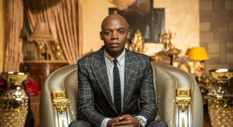 Jimmy Gait. List of celebrities who have been victims of hacking