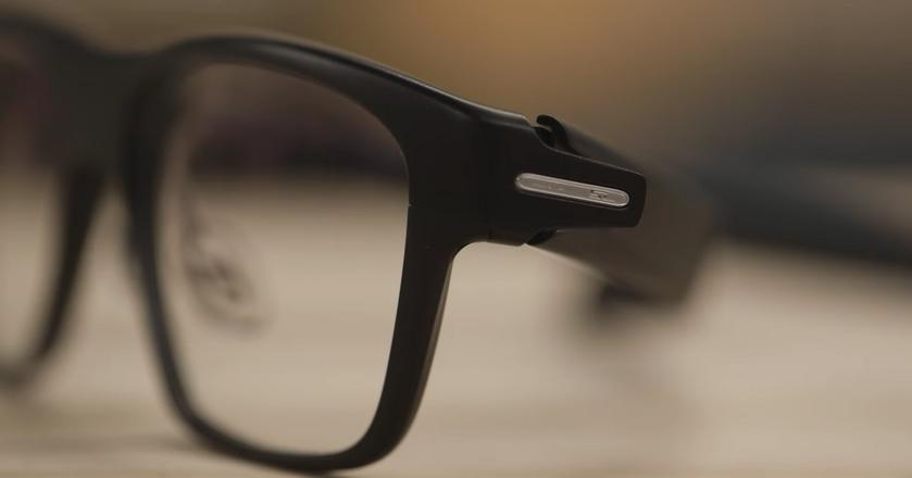 Inteligentne okulary Intel Vaunt nie przypominają Google Glass