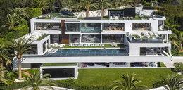 Bogacze marzą o tym domu. Jego cena powala