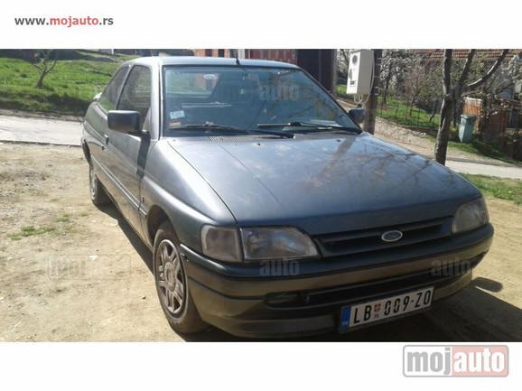 Ford eskort za svega 320 evra