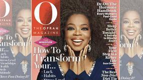 Tak wyglądają naturalne włosy Oprah Winfrey