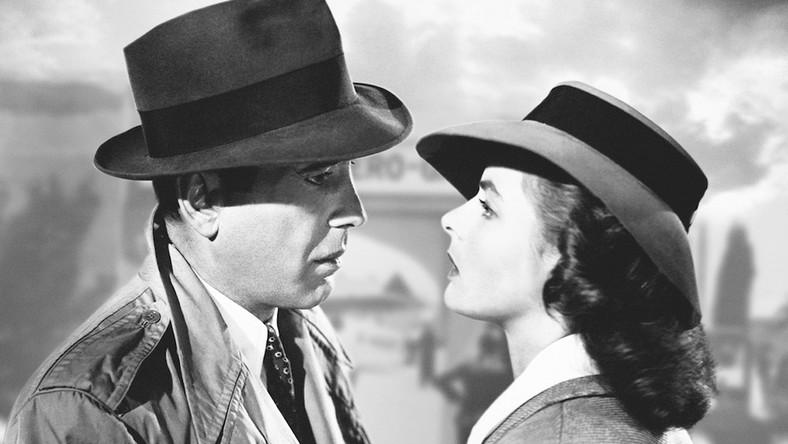 """Na pierwsze miejsce zasługuje każda z kultowych sentencji z """"Casablanki"""" rodem. W przygotowanym przez Amerykański Instytut Sztuki Filmowej rankingu stu najsłynniejszych cytatów w historii amerykańskiej filmografii, znalazło się aż sześć z wielkiego melodramatu"""