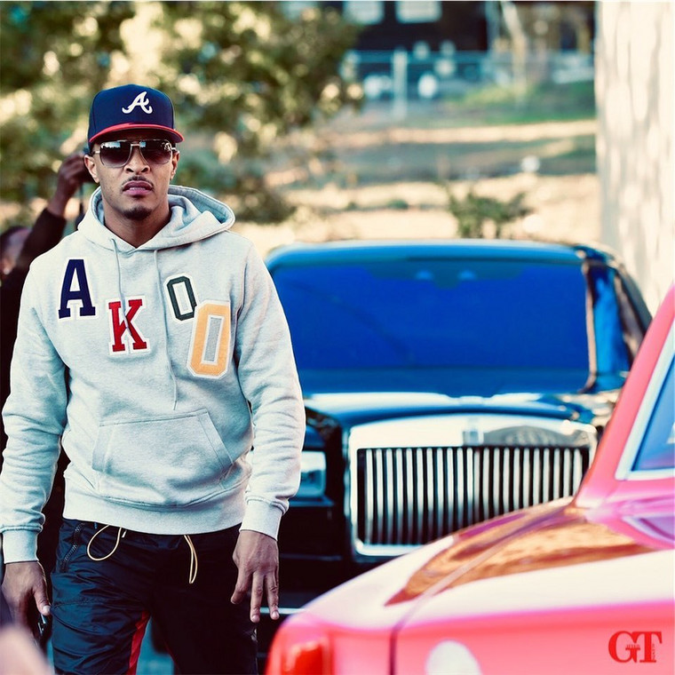 T.I says he takes daughter to the hospital to make sure she's still a virgin [Instagram/Troubleman]