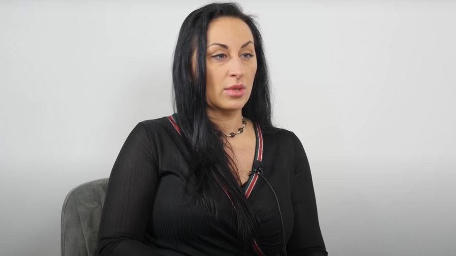 Pani Monika opowiedziała o dramatycznej walce jej męża z covidem
