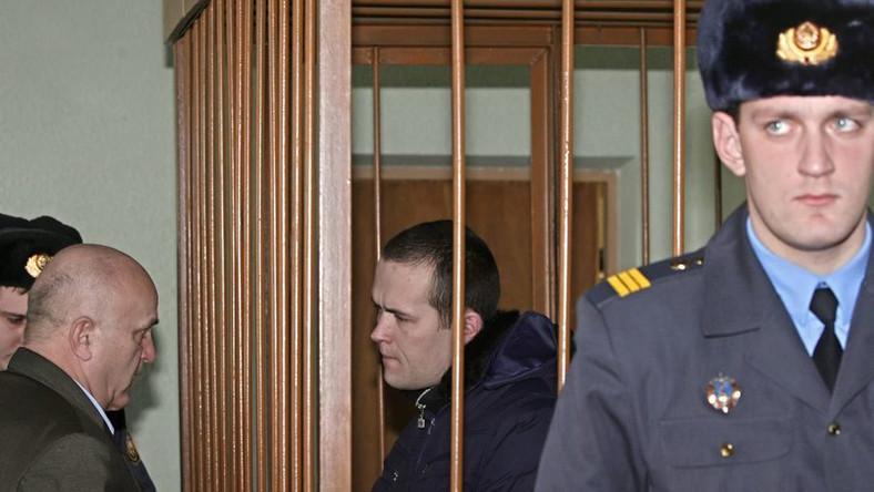 Cztery lata kolonii karnej za protesty na Białorusi
