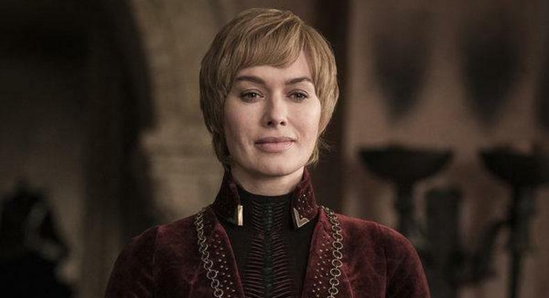 Cersei dies in 'Game of Thrones' season 8, episode 5