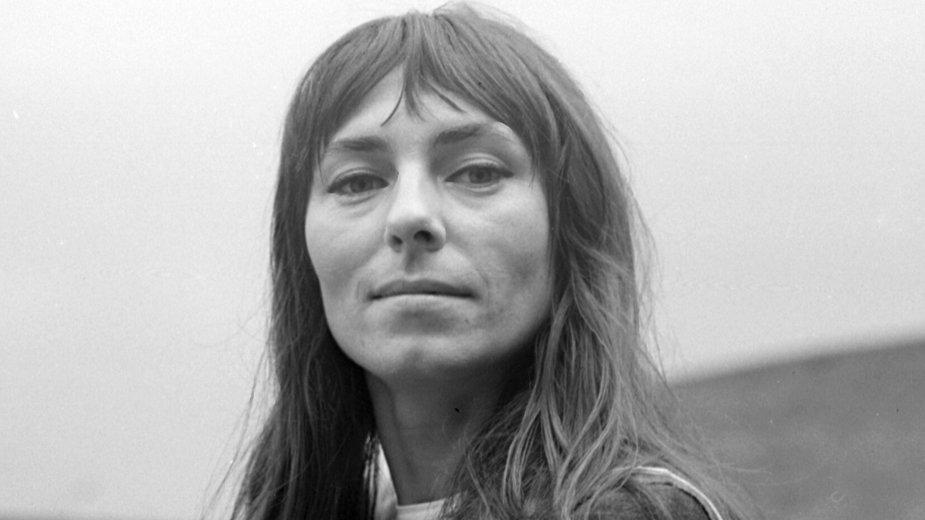 Mira Kubasińska, początek lat 70.