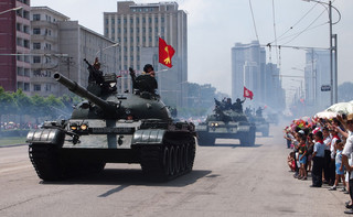 'Washington Post': Korea Płn. chce kupić technologię do produkcji broni biologicznej
