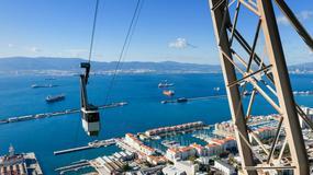 Niezwykla kolejka linowa połączy Sycylię z Włochami