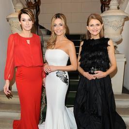 """Małgorzata Rozenek zachwyciła stylizacją w finale """"Projekt Lady"""". Jesteśmy pod wrażeniem!"""