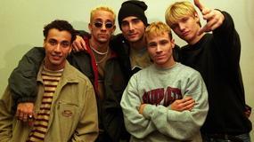 Backstreet Boys: sprawdź swoją wiedzę o zespole
