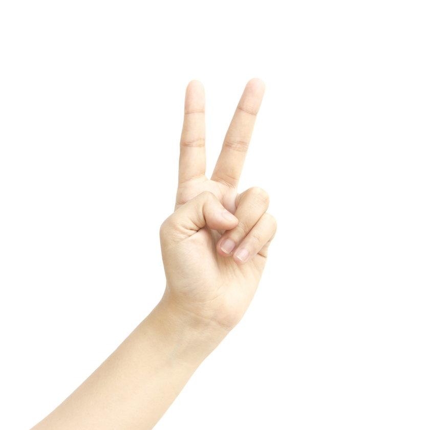tzw. gest Victorii