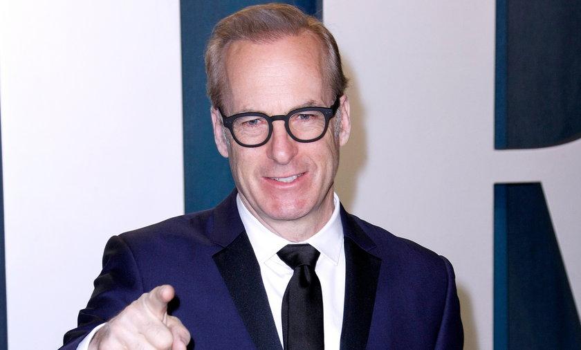 """Bob Odenkirk zasłabł na planie serialu """"Better Call Saul"""". Gwiazdor """"Breaking Bad"""" trafił do szpitala."""
