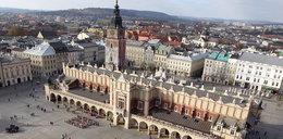 Kraków chce igrzysk!