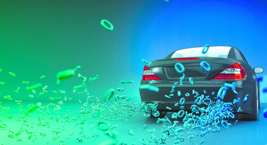 USA: Vernetztes Auto meldet Fahrerflucht bei der Polizei