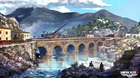 Sniper Elite 4: Italia - minimalne i zalecane wymagania sprzętowe