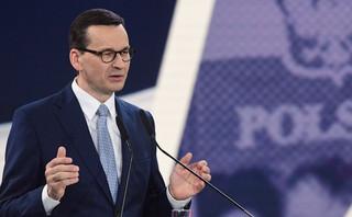 Premier: Cieszę się, że relacje polsko-izraelskie idą w kierunku stabilizacji
