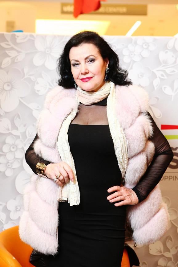 Snežana Savić