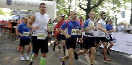Zapisz się na treningi biegowe