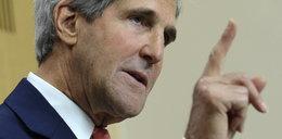Amerykanie stawiają Syrii ultimatum