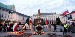 Uroczystości zablokują centrum Warszawy