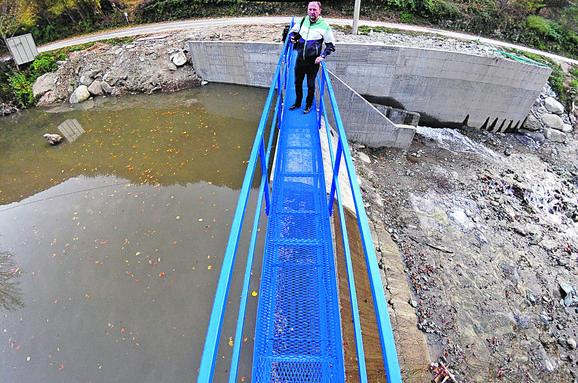 Ideja ministra je da se onima koji imaju dozvole dozvoli gradnja na rekama izvan zaštićenih područja