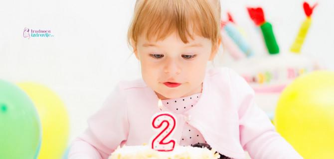 Ustanovite da li razvoj deteta teče skladno ili postoji razvojno kašnjenje