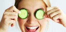 Włącz ogórki do swojej diety