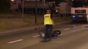 Na drogach odc. 25 - za niewzywanie policji proponowała 5 tys. zł