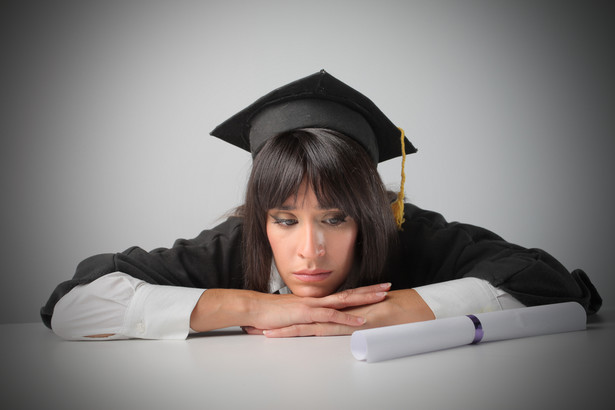 Uczelnie nadal przyjmują więcej doktorantów, niż wynika to z ich potrzeb kadrowych