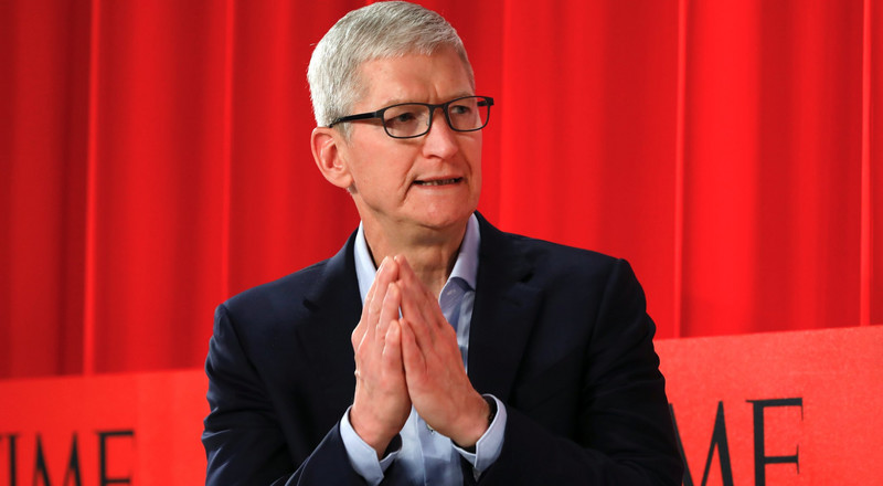 Apple hits an all-time high as China and the US reach a phase one trade deal (AAPL)
