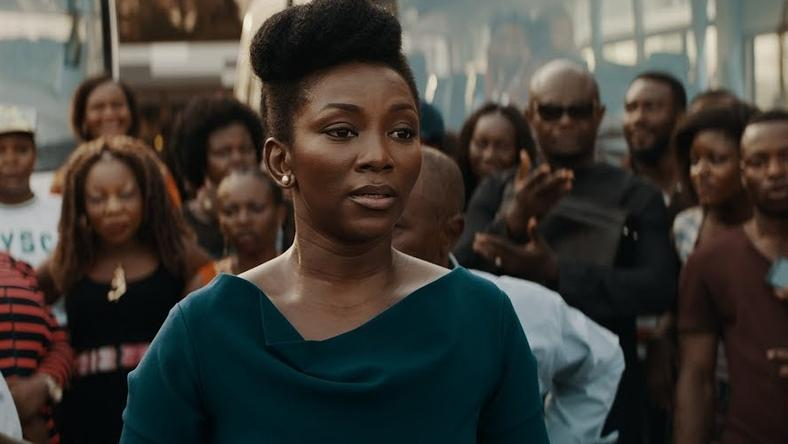 Image result for 1. Lionheart by genevieve nnaJI