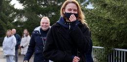 Była miss Białorusi wyszła z aresztu po 42 dniach
