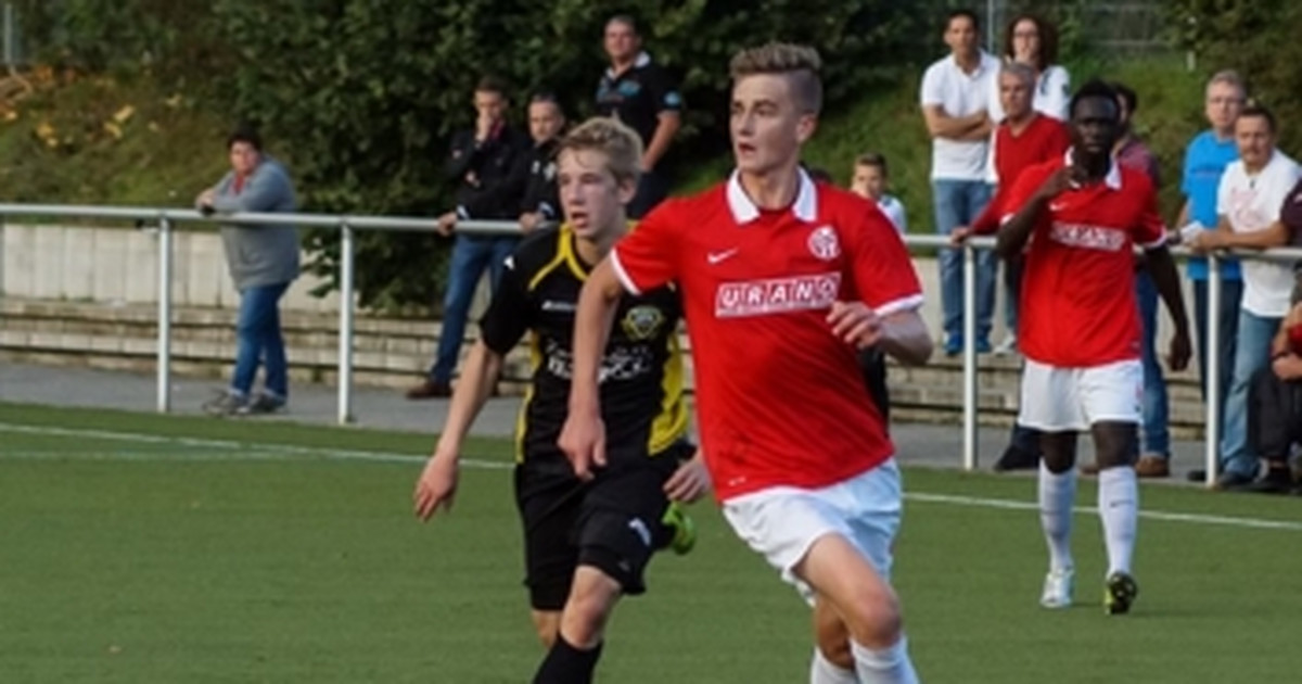 Jan Ostrowski z FSV Mainz może zagrać w reprezentacji