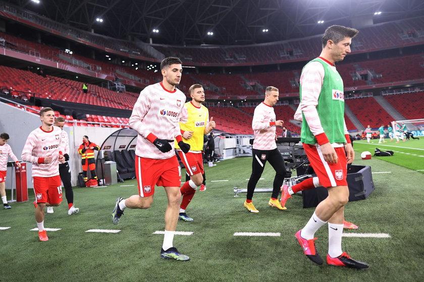 Mecz Węgry Polska