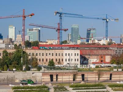 Polskie PKB ma się dobrze