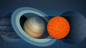 Astronomowie odkryli najmniejszą gwiazdę