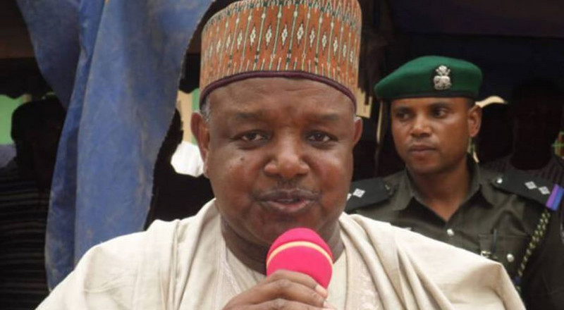 Christmas: Gov. Bagudu commends non-indigenes for peaceful coexistence with host community