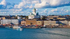 """Plany budowy 50-kilometrowego tunelu """"Talsinkifix"""" pod Zatoką Fińską"""