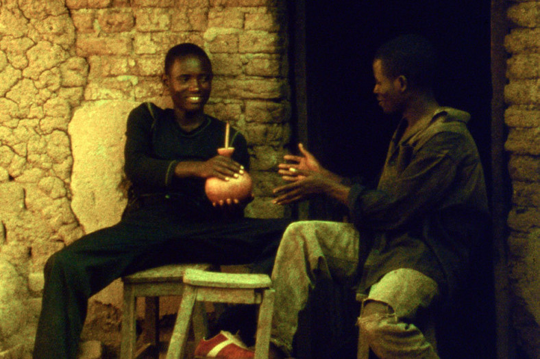 Film o przyjaźni Hutu i Tutsi